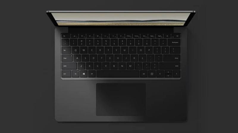 """Surface Laptop 3 13.5"""" - Black"""