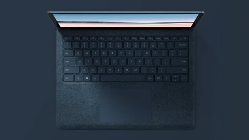 """Surface Laptop 3 13.5"""" - Cobalt Blue"""