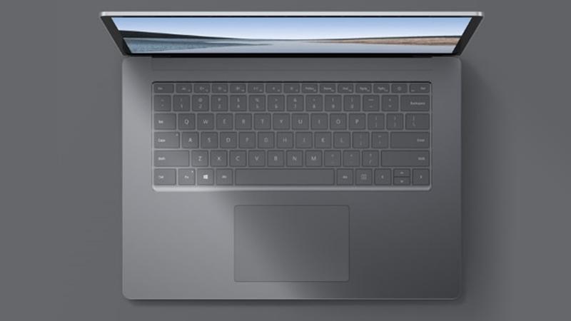"""Surface Laptop 3 15"""" - Platinum Metal"""