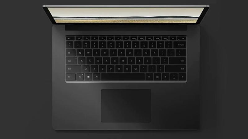 """Surface Laptop 3 15"""" - Black"""