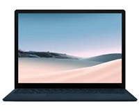 """The Surface Laptop 3 13.5"""" & 15"""" - Rear & Front View"""