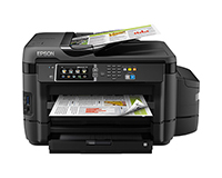 Epson EcoTank ET-16500 A3+ Colour Inkjet Printer front view