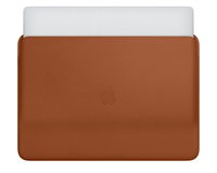 Macbook Sleeve case - Saddle Brown - Featured Image