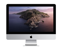 "Apple iMac 21.5"" 2019 - Featured Image - Front View"