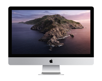 "Apple iMac 27"" 2019 - Featured image - Front View"
