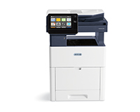 Xerox VersaLink C505X A4 Colour Multifunction Laser Printer front view