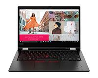 Lenovo ThinkPad L13 Yoga front view
