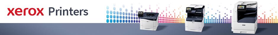xerox printer range