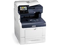 Xerox VersaLink C405DN Colour Multifunction Printer front view