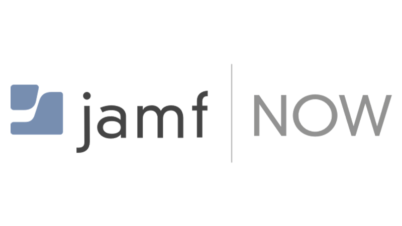 jamf NOW - Gallery image