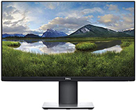 "Dell 24"" Display P2419H display monitor view"
