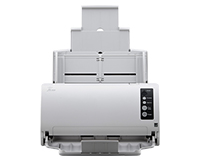 Fujitsu FI-7030 scanner front view