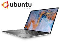 Dell XPS 13 9300 Ubuntu Linux OS laptop