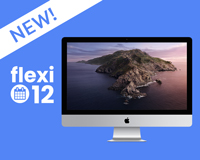 New Flexi-12 leasing option on the iMac 27""