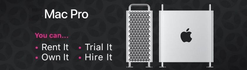 Mac Pro Free Trial Blog