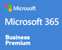 Microsoft 365 Business Premium Subscription