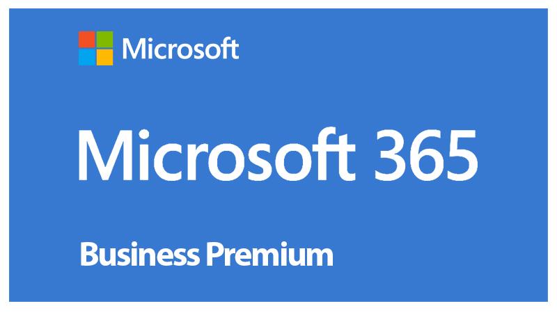 Microsoft 365 Business Premium Subscription