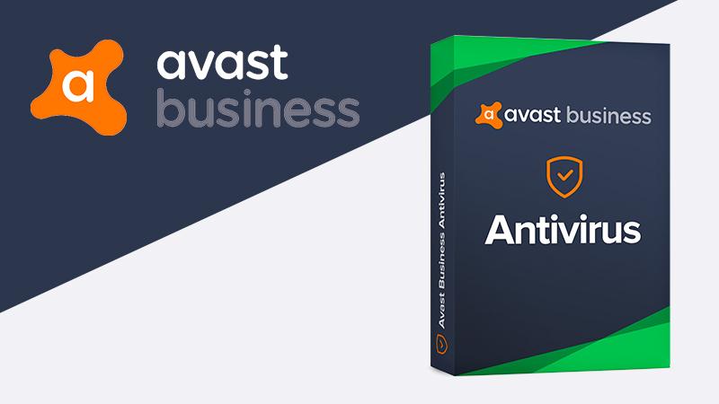 Avast Business Antivirus software