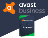 Avast Business Antivirus software