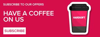 Have a free coffee on us!