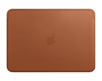 MacBook Pro Sleeve Saddle Brown 13""