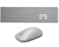 Bluetooth keyboard & mouse