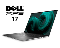 Dell XPS 17 product