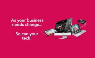 Devices for Teams changes with your business