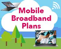 Mobile Broadband Plans