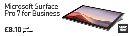 Microsoft Surface Pro 7 for Business