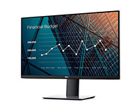 Dell P2719H FHD Display