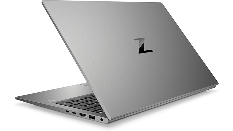 HP ZBook Firefly Back