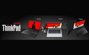 Lenovo ThinkPad Series Laptops