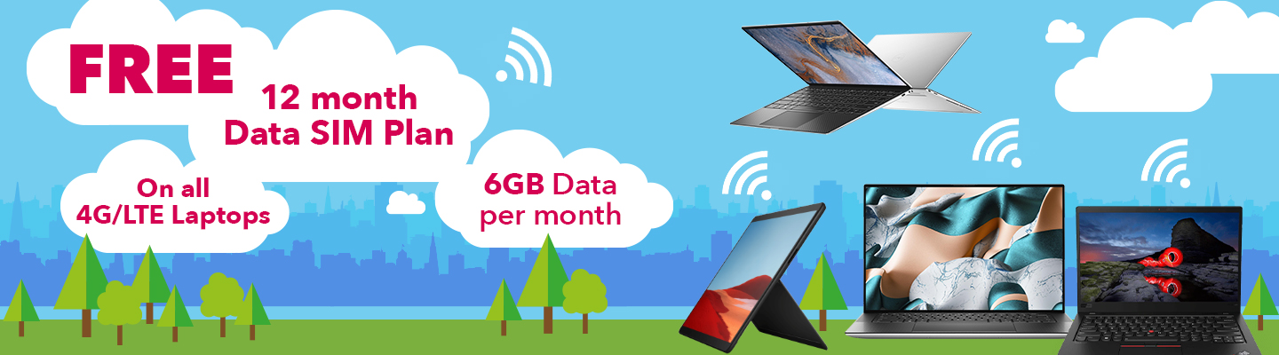 Mobile Phone and Mobile Broadband deals