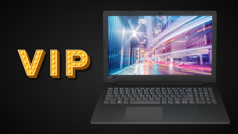 VIP Lenovo V145 laptop for existing customers