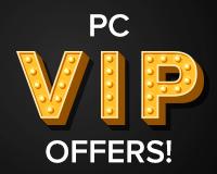 PC VIP Offers