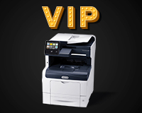 VIP Xerox C405DN Printer for existing customers