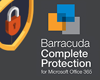 Barracuda complete protection for Microsoft Office 365