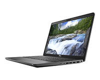 Dell Precision 3551 Mobile Workstation Open