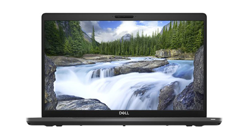 Dell Precision 3551 Mobile Workstation Front view