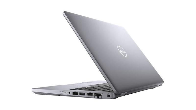 Dell Latitude 5410 back