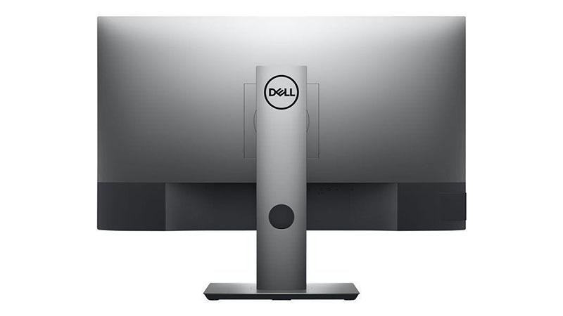 Dell Ultrasharp Back