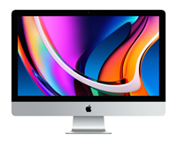 iMac 2020 front view