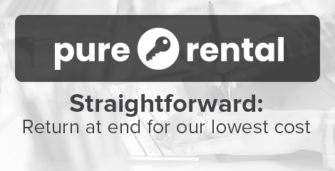 Pure Rental leasing solution for business