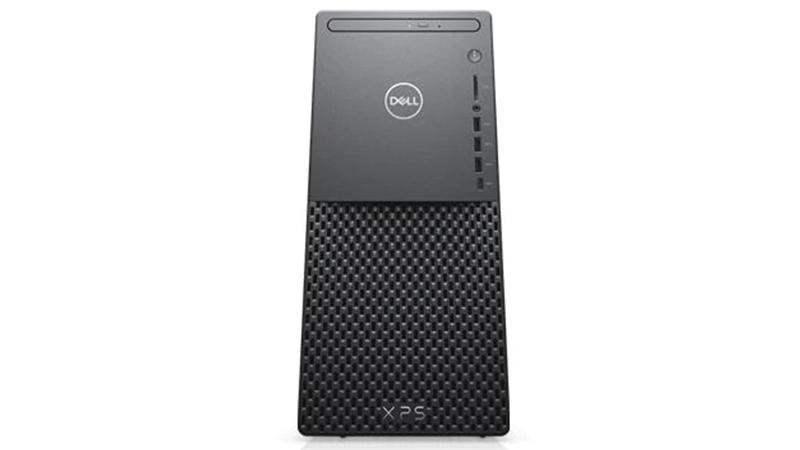 Dell XPS 8940 Desktop PC front view
