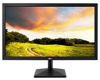 LG 24″ Display – 24MK400H-B