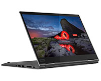 Lenovo X1 ThinkPad Yoga
