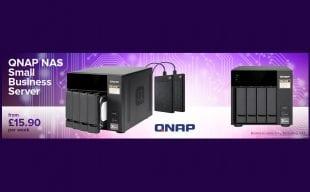 QNAP NAS Blog 09.2020