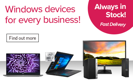 Windows devices for every business