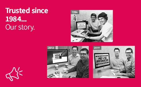 HardSoft - Trusted since 1984...Our Story